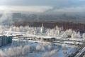 Картинка winter, architecture, church, Petersburg