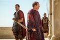 Картинка меч, Risen, Clavius, Joseph Fiennes, Воскресение Христа, Peter Firth, Pilate