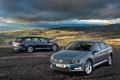 Картинка Volkswagen, фольксваген, пассат, Passat