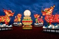 Картинка Канада, Онтарио, Торонто, Китайский Фестиваль фонарей