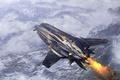 Картинка avion, Sci fi, strange invention