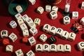 Картинка игра, кости, April-April