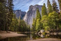 Картинка United States, photo, Yosemite National Park, Christian Joudrey