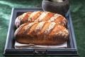 Картинка хлеб, выпечка, батон