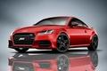 Картинка Audi, ауди, купе, Coupe, ABT